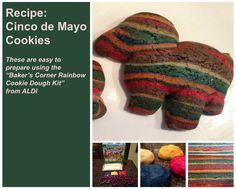 Recipe: Cinco de May