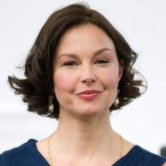 Ashley Judd Slams Media For Body Shaming Women