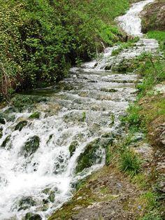 Tokatlı kanyonu/Safranbolu/Karabük/// Safranbolu Tokatlı Kanyonun  bir ucu Tokatlı Köyünde, diğer ucu ise Eski Çarşı'nın Gümüş Mahallesi'ne dayanmaktadır.Safranbolu Tokatlı Kanyonu yürüme parkuru yaklaşık 9 km kadardır.