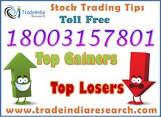 Stock Market Opening Gainers And Losers News With Market Updates - 09th February
