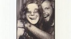 janis joplin. The men who cry baby was about. One man that truly love Janis for who she was and it was the drugs that tore them apart. If you Guys still haven't seen little girl blue do it. Amazing thing to see