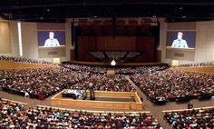 Are there female leaders in the Mormon Church? YES!