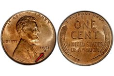 Although Lincoln Wheat pennies are ordinary, there are a few that are valuable. Here you will find a list of key dates, rarities, & varieties. Rare Coins Worth Money, Valuable Coins, Antique Coins, Old Coins, Waterproof Metal Detector, Rare Pennies, Wheat Pennies, American Coins, Coin Worth