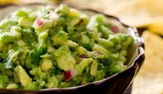 Guacamole - avocados, onion, grated garlic clove, fresh lemon juice, cilantro, sea salt - Strict Candida Diet Candida Recipes, Diet Recipes, Cooking Recipes, Dessert Recipes, Mexican Food Recipes, Mexican Menu, Copykat Recipes, Healthy Recipes, Mexican Dishes