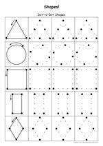4 Year Old Worksheets Printable