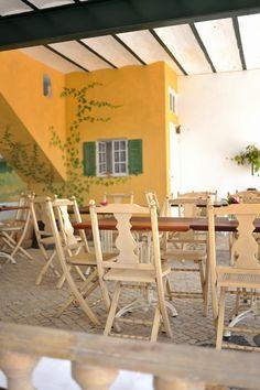 Quinta de Sant'Ana - patios Outdoor Chairs, Outdoor Furniture, Outdoor Decor, Wine, Wedding, Home Decor, Wedding Shot, Courtyards, Garden Furniture Outlet