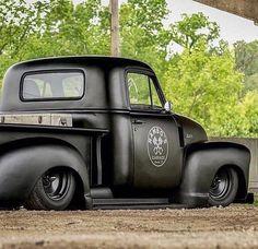 old trucks chevy Chevrolet Trucks, Gmc Trucks, Cool Trucks, Lifted Trucks, 1954 Chevy Truck, Classic Pickup Trucks, Old Pickup Trucks, Custom Trucks, Custom Cars