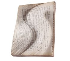 """""""S"""". From Nerhol: alphabet, or 'oratorical typeface,' carved from Japanese books. #typography"""