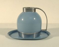 Thermos pitcher, model no. 549, Designed by Dreyfuss, 1935