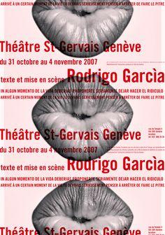 Théâtre Saint-Gervais Genève II - Daniel Kunzi - Atelier blvdr Genève