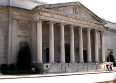 National Society Daughters of the American Revolution (DAR) Library in Washington, D.C.