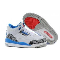 Buy Kids Air Jordan III Sneakers 214 Authentic from Reliable Kids Air Jordan III Sneakers 214 Authentic suppliers.Find Quality Kids Air Jordan III Sneakers 214 Authentic and more on Pumarihanna. Nike Kids Shoes, Jordan Shoes For Kids, New Jordans Shoes, Michael Jordan Shoes, Kids Jordans, Air Jordan Shoes, Kid Shoes, Men's Shoes, Retro Jordans