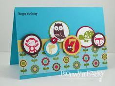 Make 'n' Take by BronJ - Cards and Paper Crafts at Splitcoaststampers