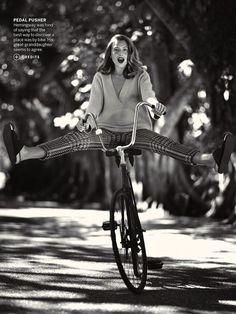 US Vogue June 2013