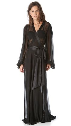 Jenny Packham Long Robe Jenny Packham 02b8a250d