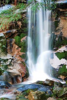 Parque Nacional da Peneda Geres