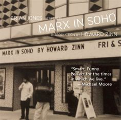 Marx in Soho (Audio CD): A Play on History abridged « Library User Group