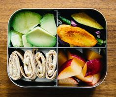What do you make for school lunches? Now that Tobys in school, well be packing a lunch every...