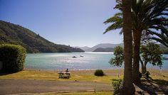 Kenepuru Sound,  see more at New Zealand Journeys app for iPad www.gopix.co.nz