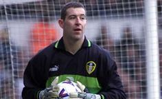 Nigel Martyn has supported the club since his time at Leeds United