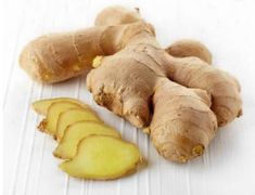 Ginger has been used in Chinese and Ayurvedic medicine for centuries to treat hair loss and promote growth. Ginger stimulates the scalp and promotes blood circulation to the hair follicles. It also adds moisture to… The post Ginger for Hair Growth Remedies For Nausea, Natural Remedies, Kombucha, How To Treat Dandruff, Beauty Pie, Beauty Room, Oil For Dry Skin, Holistic Health Coach, Ginger And Honey