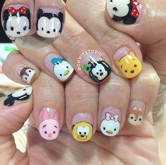 Disney Tsum Tsum!!!!!!