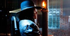 For more than two decades, The Undertaker has been a mysterious cornerstone of WWE. Check out rare photos of The Deadman, including backstage photoshoots and exclusive angles.