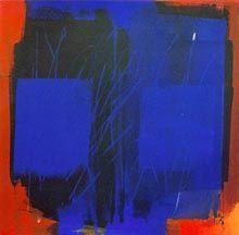 Contemporary Art Holdings - Martyn Brewster