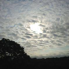Sky in Dublin