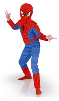 Déguisement classique de Spiderman ™
