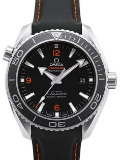 Omega Seamaster Planet Ocean 600m Co-Axial 232.32.46.21.01.005