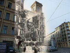 The Ghosts of World War II's Past (20 photos) - My Modern Metropolis