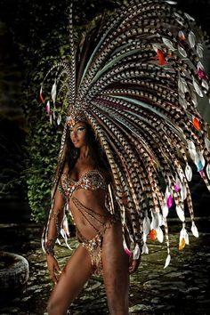 Тринидад и Тобаго. Женщины девушки, тринидад и тобаго, красивые лица, длиннопост