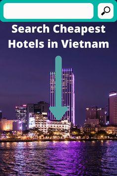 Best Hotel Deals, Best Hotels, Cat Tien National Park, Qui Nhon, Cat Ba Island, Vietnam Hotels, Notre Dame Basilica, Con Dao, National Stadium