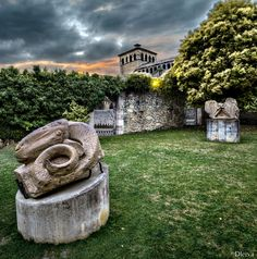 "Santillana del Mar (Cantabria, Spain) - <a href=""http://www.flickr.com/photos/dleiva/sets/72157600833257827/show/"">Ver el Album Cantabria</a>"