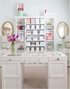 office organization inspiration