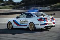 #BMW #F87 #M2 #Coupe #MotoGP #safety #Car #Security #Race