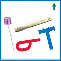 Chewy tubes (mordedor de boca) ajuda aumenta o nivel alerta - estimulo proprioceptivo e tátil na boca.