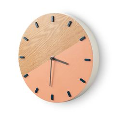 Clock watching has never been so stylish