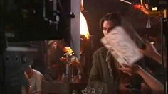 """CROSSING THE WALL: THE MAKING OF """"STARDUST"""" (screen captures) 000011.jpg (500×282)"""