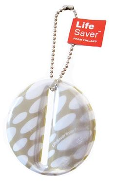 LifeSaver reflector OVAL ls10565 *** You can get additional details at the image link.