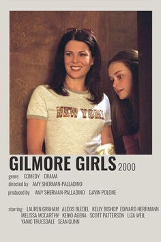 Iconic Movie Posters, Iconic Movies, Good Movies, Series Poster, Mini Poster, Poster Minimalista, Glimore Girls, Film Poster Design, Girl Posters