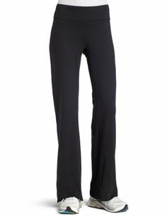 Asics Women's Aijyo Pant, Black, Small