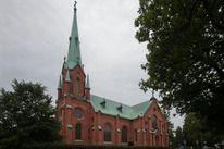 Aleksanterin kirkko