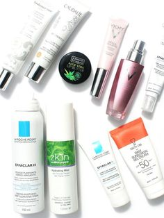 The+Skincare+Products+a+Dermatologist+Would+Buy+at+the+Drugstore+via+@ByrdieBeauty