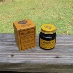 Images Vaseline Petroleum Jelly, Coffee Cans, Canning, Drinks, Drinking, Beverages, Drink, Home Canning, Beverage