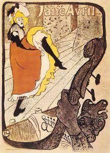 Henri de Toulouse-Lautrec | biography - French artist :: The ...