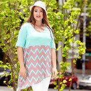 Save up to 60% off during the Tap Into Tunics event on #zulily today!