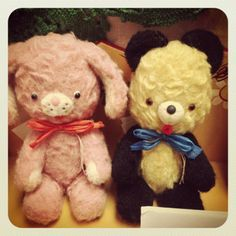 Kyoto # 1 Teddy Bear Festival 2013