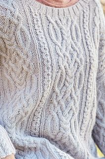 Ravelry: Sykes pattern by Martin Storey Aran Knitting Patterns, Cable Knitting, Vogue Knitting, Cable Knit Sweaters, Crochet Pattern, Knit Crochet, Garter Stitch, Chrochet, Beading Patterns